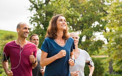 La santé au cœur des activités printanières
